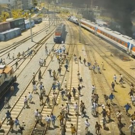 """""""Zombie Express 2"""" – zobacz pierwszy zwiastun"""