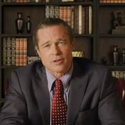 Brad Pitt został nominowany do Emmy przez 2-minutowy występ w SNL
