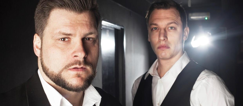 Czarne Pola (Mateusz Krzyk i Albert Pyśk)