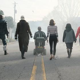 """Najbardziej pokręcony serial DC, czyli """"Doom Patrol"""" doczeka się 3. sezonu"""