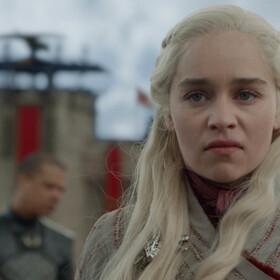 Emilia Clarke o zakończeniu wątku Daenerys