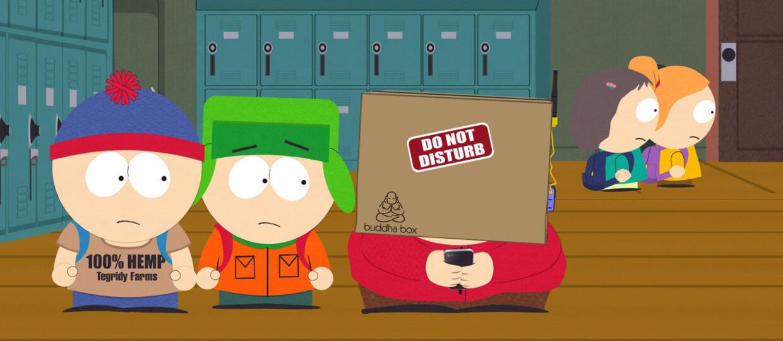 """Gratka dla fanów """"South Park"""". Powstaje specjalny, godzinny pandemiczny odcinek"""