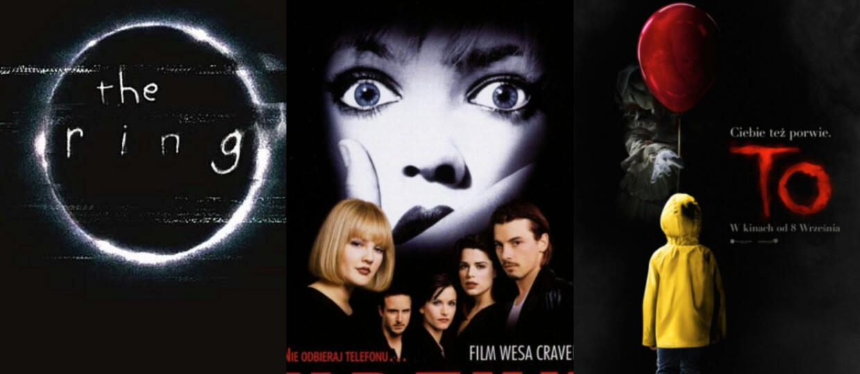 Najlepsze horrory na HBO GO