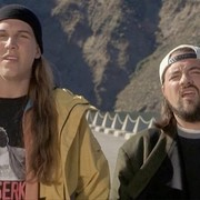 Jay (Jason Mewes) i Cichy Bob (Kevin Smith)