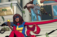 Ms. Marvel #6 (2014)