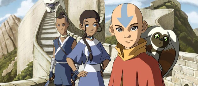 """Netflix stworzy aktorski serial na podstawie animacji """"Awatar: Legenda Aanga"""""""