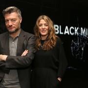 """""""Żyjemy w Czarnym Lustrze"""". Niezwykle kreatywna kampania 6. sezonu """"Black Mirror"""""""