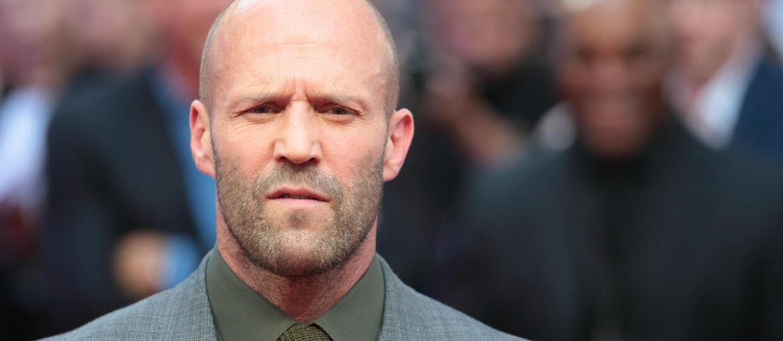 """""""Peaky Blinders"""" - Jason Statham miał grać główną rolę w serialu. Czemu jej nie dostał?"""
