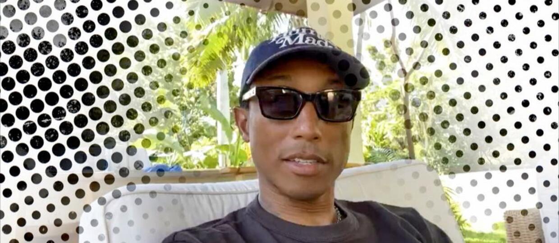 """Pharrell Williams nakręci serial dla Netfliksa. O czym opowiedzą """"Voices of Fire""""?"""