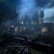 """Pierwsze zdjęcia z serialu grozy Netfliksa """"Nawiedzony dom na wzgórzu"""""""