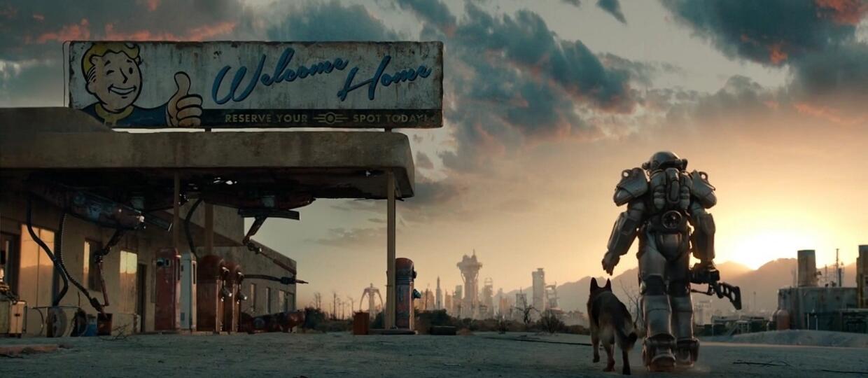 """Powstaje serial na podstawie gier """"Fallout"""". Przygotują go twórcy """"Westworld"""""""
