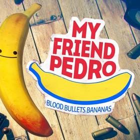 "Powstanie serial na bazie gry ""My Friend Pedro"". Za sterami twórcy ""Deadpoola"" i ""Johna Wicka"""