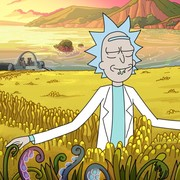 """""""Rick i Morty"""" doczekał się nowego klipu muzycznego. Posłuchajcie """"Don't Look Back"""""""