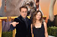 Robert Downey Jr. i Susan Downey