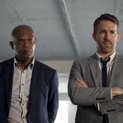 """Samuel L. Jackson i Ryan Reynolds znów razem - teraz w serialu """"Futha Mucka"""""""
