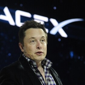 Elon Musk serial HBO