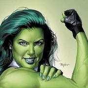 She-Hulk #9 (2005)