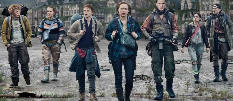 """Słynny serial Netfliksa """"The Rain"""" na premierowym zwiastunie ostatniego sezonu. Co mówi o nowych odcinkach?"""