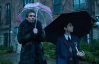 """Kadr z serialu """"The Umbrella Academy"""""""