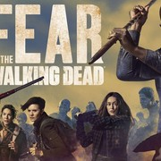 Fear of the Walking Dead