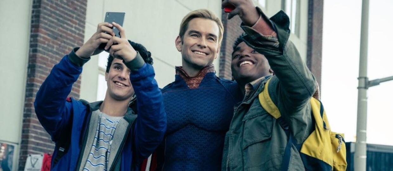 """""""The Boys"""" – znamy datę premiery 2. sezonu. Jest też pierwsza wideo-zapowiedź"""