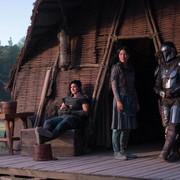 """Jeszcze nie zakończono produkcji 2. sezonu """"The Mandalorian"""", a już ruszyły prace nad 3. serią"""