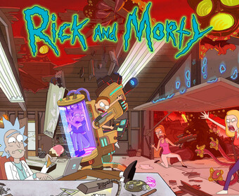 Rick i Morty