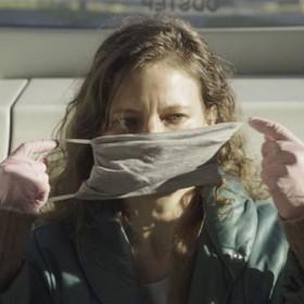"""""""W domu"""" – HBO zaprezentowało zwiastun polskiego serialu nakręconego podczas kwarantanny"""