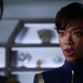 kadr z serialu Star Trek: Discovery
