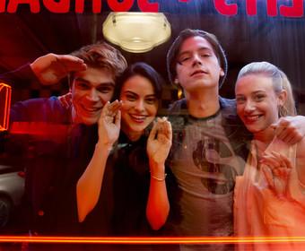 Foto: materiały prasowe The CW/ Netflix