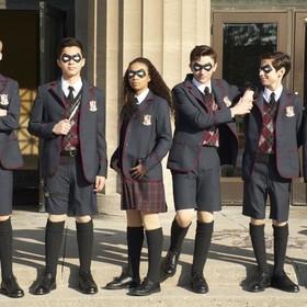 """Znamy datę powrotu """"The Umbrella Academy"""". Pierwsza zapowiedź nowego sezonu"""
