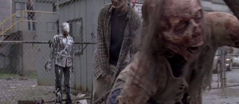 "Zwiastun 8. sezonu ""The Walking Dead"""