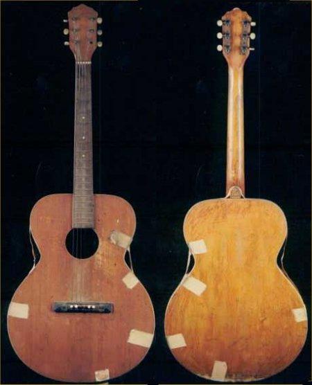 1 gitara