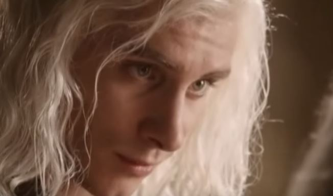 1Viserys Targaryen