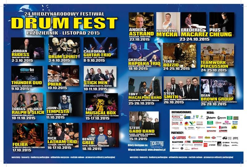24 Drum Fest
