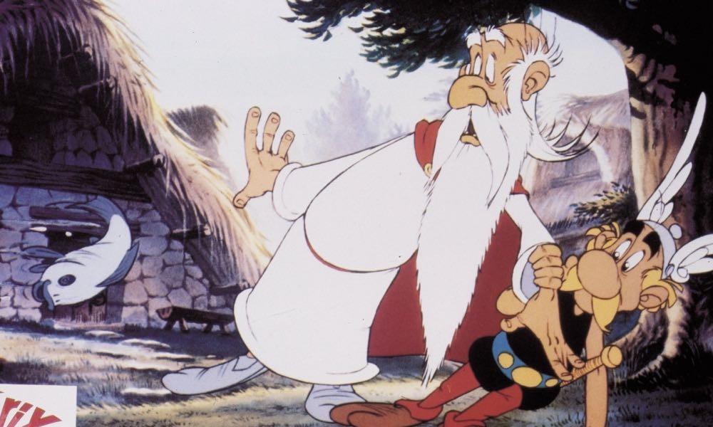 """Albert Uderzo, współtwórca postaci """"Asteriksa"""" nie żyje"""