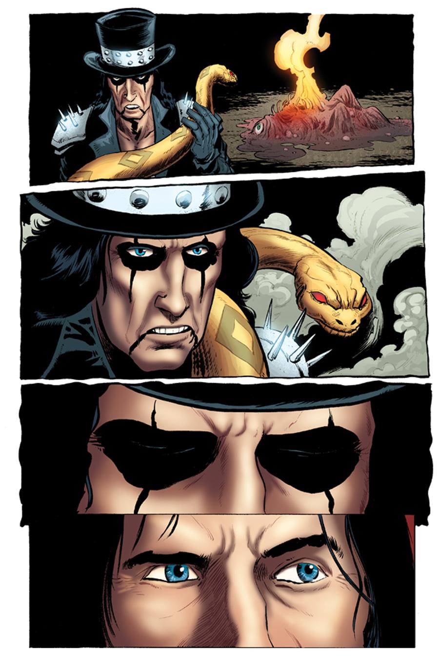 AliceChaos-komiks