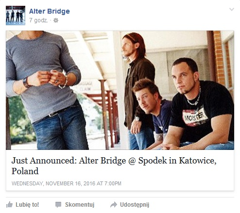 alterbridge