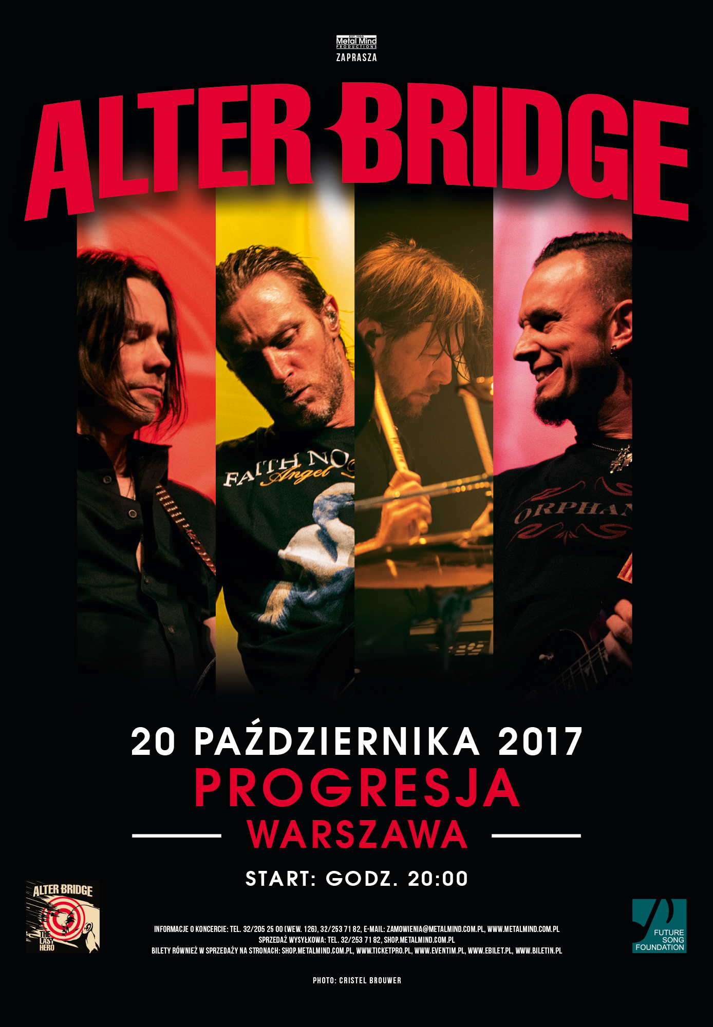 AlterBridge_poster B1