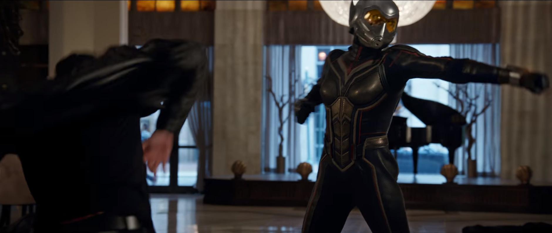 Ant-Man i Wasp