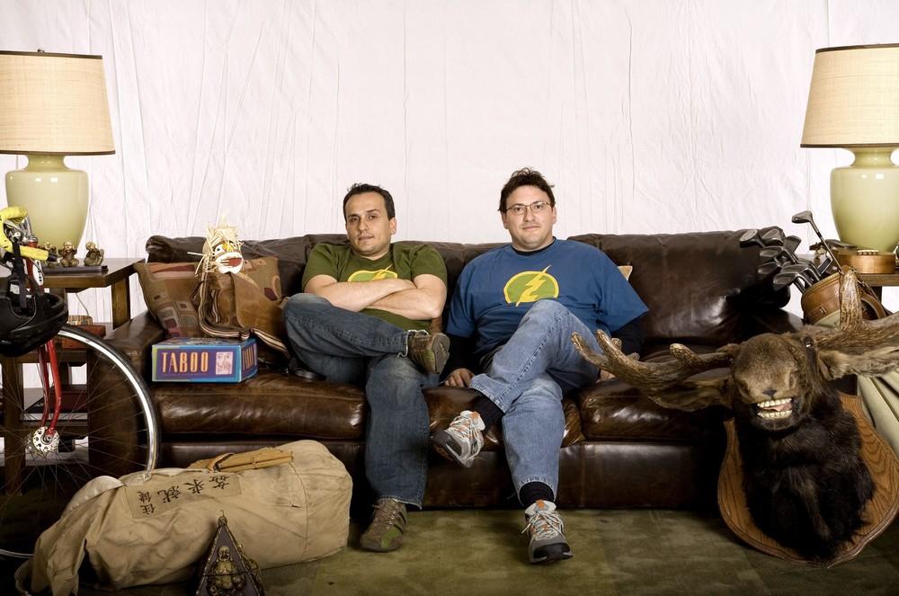 Anthony i Joe Russo