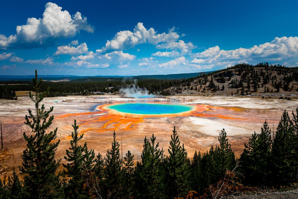 Koniec świata: morderczy wulkan zgładzi ludzkość?