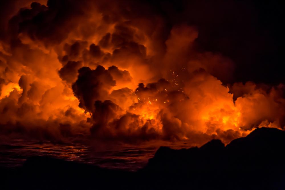 Superwulkan Yellowstone wybuchnie za naszego