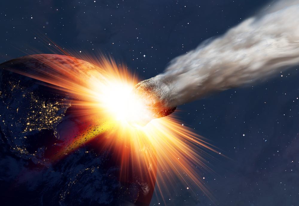 Asteroida Warszawa