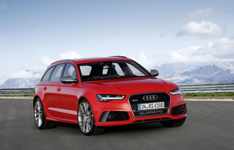 Audi RS6 1/45