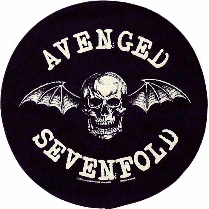 avenged-sevenfold-death-bat-logo