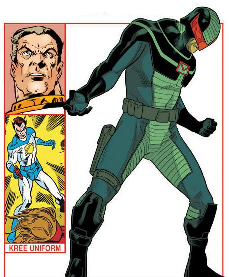 Avengers NOW! vol. 1 #1