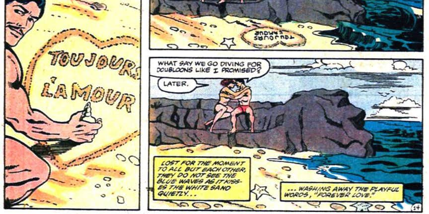 Avengers vol. 1 #224