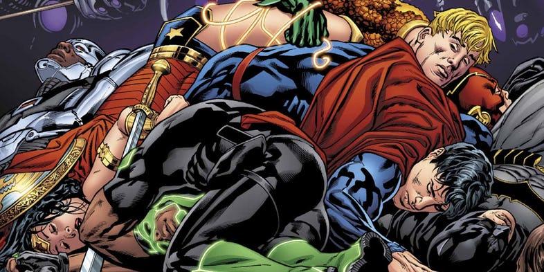 Batman #46 (2018)