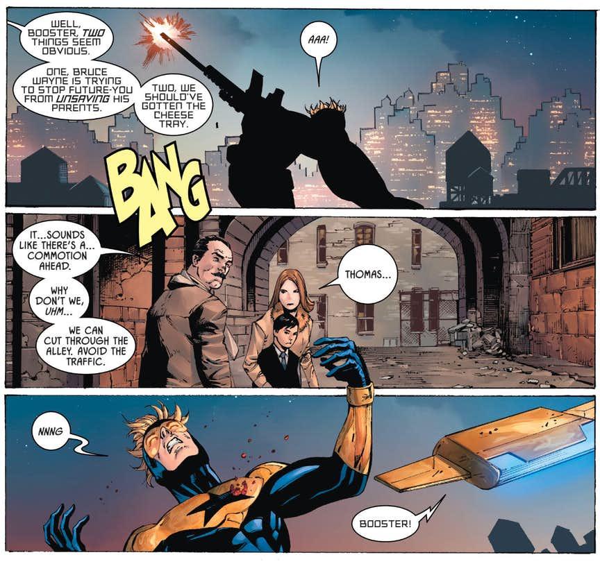 Batman #47 (2018)